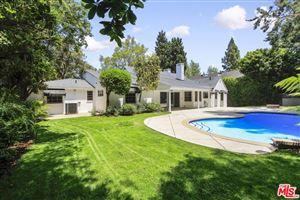 Photo of 1013 LAUREL Way, Beverly Hills, CA 90210 (MLS # 19475406)