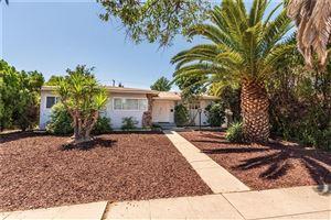 Photo of 19048 VICTORY Boulevard, Tarzana, CA 91335 (MLS # SR19188406)