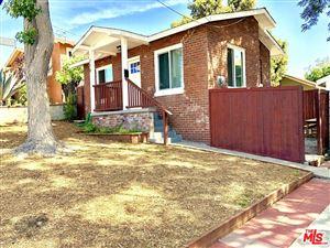Photo of 710 STEPNEY Street, Inglewood, CA 90302 (MLS # 19498408)