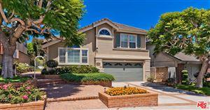 Photo of 7539 West 83RD Street, Playa Del Rey, CA 90293 (MLS # 19497410)