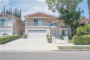 Photo of 6355 YOLANDA Avenue, Tarzana, CA 91335 (MLS # SR19175410)