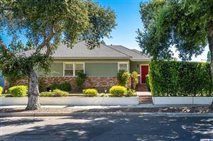 Photo of 1100 North FAIRVIEW Street, Burbank, CA 91505 (MLS # 319003414)