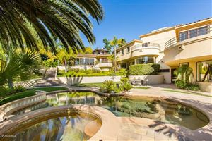 Photo of 31646 FOXFIELD Drive, Westlake Village, CA 91361 (MLS # 219007416)