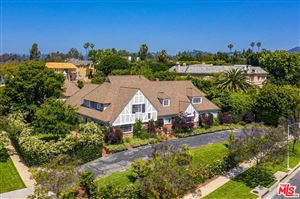 Photo of 815 North WHITTIER Drive, Beverly Hills, CA 90210 (MLS # 19474418)