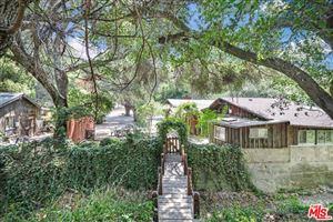 Photo of 1605 North TOPANGA CANYON, Topanga, CA 90290 (MLS # 19471420)