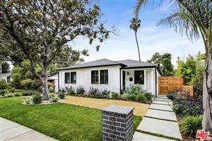 Photo of 2809 VIRGINIA Avenue, Santa Monica, CA 90404 (MLS # 19495422)