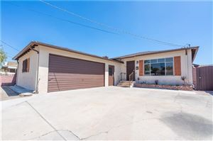 Photo of 12018 KESWICK Street, North Hollywood, CA 91605 (MLS # SR19115432)