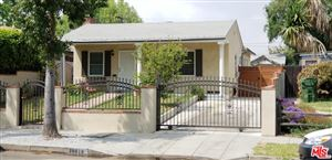 Photo of 10619 OTSEGO Street, North Hollywood, CA 91601 (MLS # 19457434)