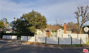 Photo of 5500 MORELLA Avenue, Valley Village, CA 91607 (MLS # 19456438)