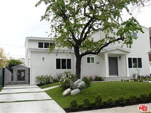 Photo of 441 North MANSFIELD Avenue, Los Angeles , CA 90036 (MLS # 19436440)