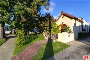 Photo of 1118 GRANT Avenue, Venice, CA 90291 (MLS # 19451440)