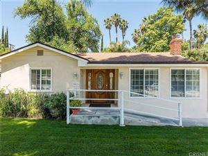 Photo of 5515 FALLBROOK Avenue, Woodland Hills, CA 91367 (MLS # SR19184444)