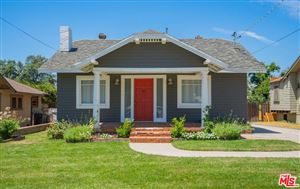 Photo of 1789 WALWORTH Avenue, Pasadena, CA 91104 (MLS # 19496446)