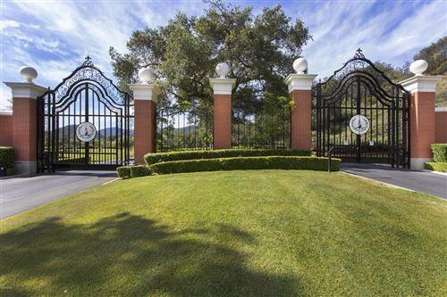 Photo of 2454 SWANFIELD Court, Thousand Oaks, CA 91361 (MLS # 219010448)
