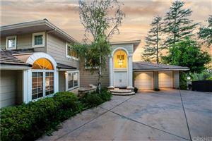 Photo of 4338 BERGAMO Drive, Encino, CA 91436 (MLS # SR19192448)