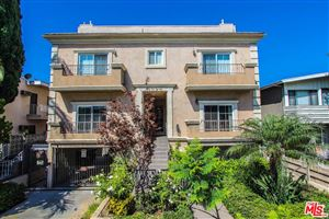 Photo of 1325 North POINSETTIA Place, Los Angeles , CA 90046 (MLS # 19506450)