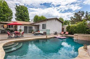 Photo of 12618 CALIFA Street, North Hollywood, CA 91607 (MLS # SR19163450)