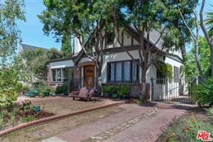 Photo of 122 North ARDEN, Los Angeles , CA 90004 (MLS # 19487456)