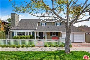 Photo of 16738 BOLLINGER Drive, Pacific Palisades, CA 90272 (MLS # 19464458)
