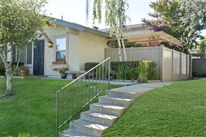 Photo of 1699 ORINDA Court, Thousand Oaks, CA 91362 (MLS # 219010458)