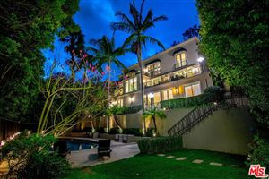 Photo of 2501 BOWMONT Drive, Beverly Hills, CA 90210 (MLS # 19443462)