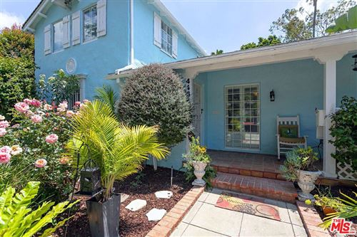 Photo of 446 South HIGHLAND Avenue, Los Angeles , CA 90036 (MLS # 19479462)