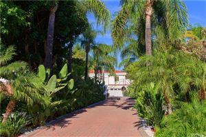 Photo of 3916 PARK ANTONIO, Calabasas, CA 91302 (MLS # SR19189463)