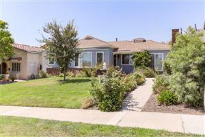 Photo of 821 East FAIRMOUNT Road, Burbank, CA 91501 (MLS # SR19200468)