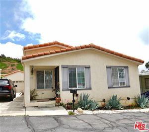 Photo of 1190 AZTEC, Topanga, CA 90290 (MLS # 19467470)