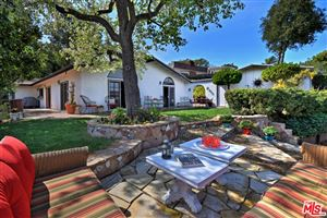 Photo of 8262 SKYLINE Drive, Los Angeles , CA 90046 (MLS # 19442472)