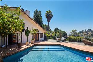 Photo of 1717 FERRARI Drive, Beverly Hills, CA 90210 (MLS # 19489480)