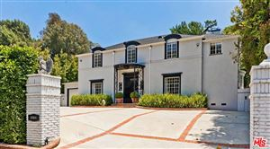 Photo of 1984 COLDWATER CANYON Drive, Beverly Hills, CA 90210 (MLS # 19487484)