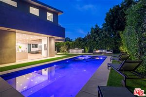 Photo of 1845 COLDWATER CANYON Drive, Beverly Hills, CA 90210 (MLS # 19441486)
