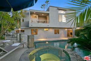 Photo of 3231 DONA RAQUEL Place, Studio City, CA 91604 (MLS # 19464486)
