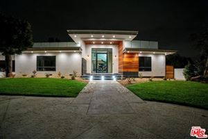 Photo of 17201 ALBERS Street, Encino, CA 91316 (MLS # 19487490)