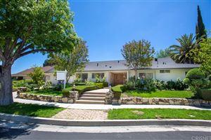 Photo of 23764 CLARENDON Street, Woodland Hills, CA 91367 (MLS # SR19108493)