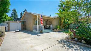 Photo of 1124 North NAOMI Street, Burbank, CA 91505 (MLS # SR19113494)