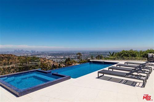 Photo of 2284 HERCULES Drive, Los Angeles , CA 90046 (MLS # 19511498)