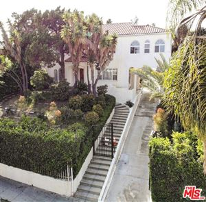 Photo of 565 North MARIPOSA Avenue, Los Angeles , CA 90004 (MLS # 19450500)