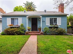 Photo of 1733 ROBSON Avenue, Santa Monica, CA 90405 (MLS # 19455500)