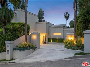 Photo of 2985 HUTTON Drive, Beverly Hills, CA 90210 (MLS # 19489500)