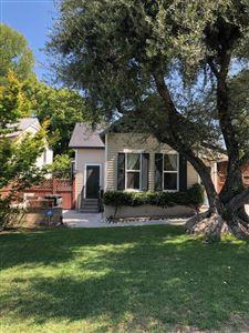 Photo of 551 BRADFORD Street, Pasadena, CA 91105 (MLS # 819001505)