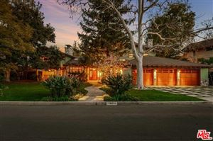Photo of 14410 VILLA WOODS Place, Pacific Palisades, CA 90272 (MLS # 19445506)