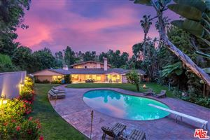 Photo of 1013 North BEVERLY Drive, Beverly Hills, CA 90210 (MLS # 19463512)