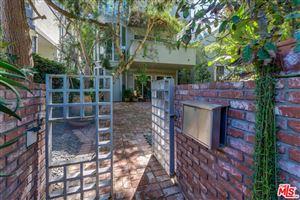 Photo of 16 WESTWIND Street, Marina Del Rey, CA 90292 (MLS # 19451518)