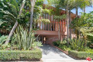 Photo of 1400 North HAYWORTH Avenue #14, West Hollywood, CA 90046 (MLS # 19498520)