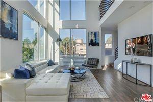 Photo of 6014 North BEACHWOOD Lane, Hollywood, CA 90038 (MLS # 19437522)