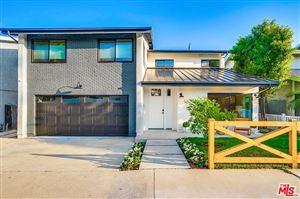 Photo of 13108 ALBERS Street, Sherman Oaks, CA 91401 (MLS # 19487526)