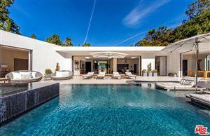 Photo of 1510 LOMA VISTA Drive, Beverly Hills, CA 90210 (MLS # 19461532)