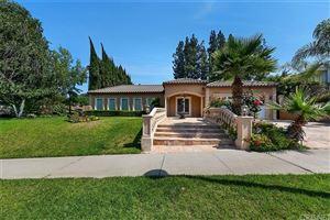 Photo of 18125 LAKE ENCINO Drive, Encino, CA 91316 (MLS # SR19159532)